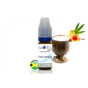 Crazy Jamaica E-Liquid