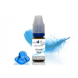 Avoria Blue E-Liquid