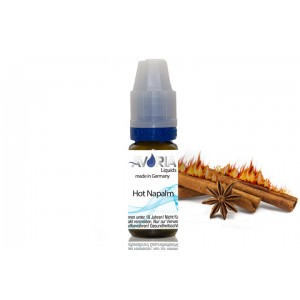 Hot Napalm E-Liquid