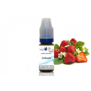 Erdbeere E-Liquid