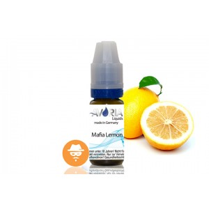 Mafia Lemon E-Liquid