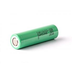 Batterie 18650mAh Samsung
