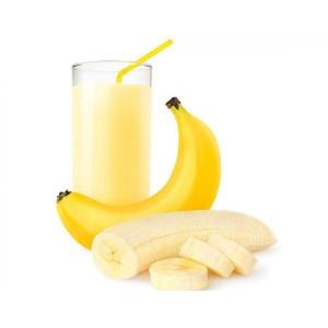 Bananen Milchshake