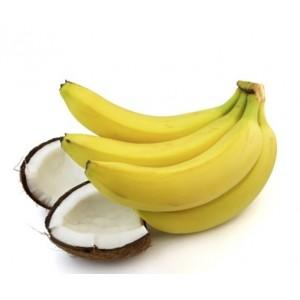 Banane Kokos